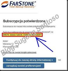Farstone RestoreIT2
