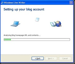 Windows Live Writer 4